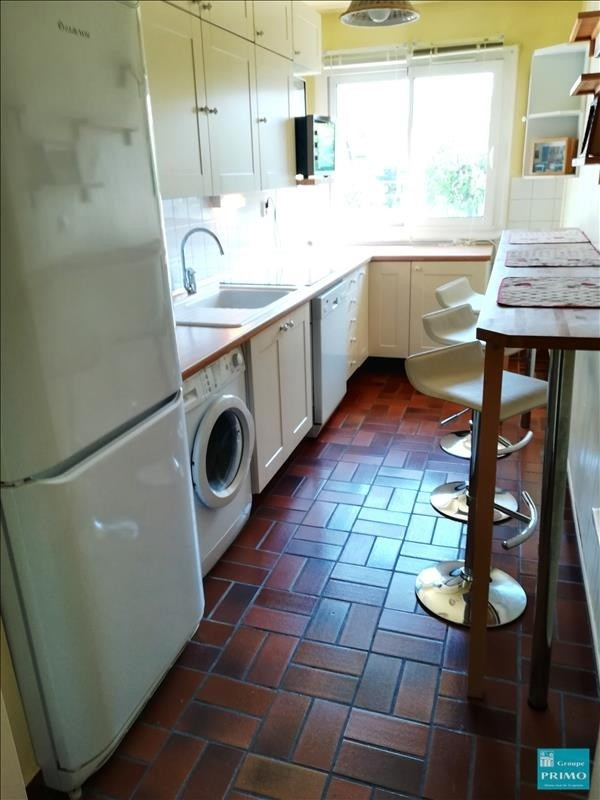 Vente appartement Chatenay malabry 425000€ - Photo 5