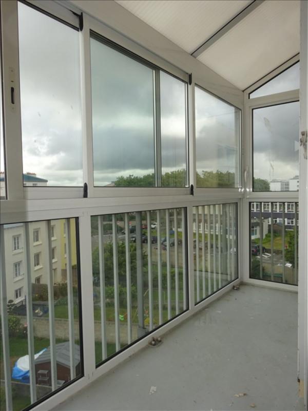 Sale apartment Brest 109000€ - Picture 4