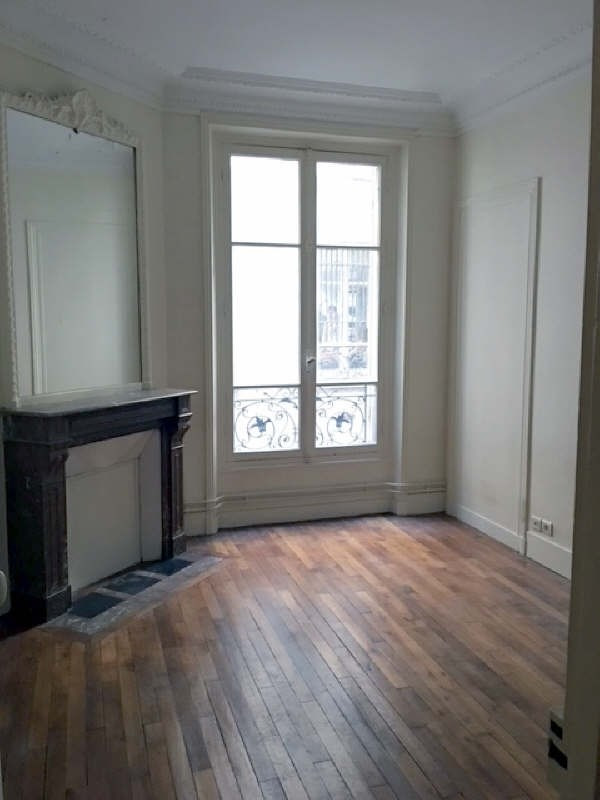 Location appartement Paris 16ème 3 190€ CC - Photo 10