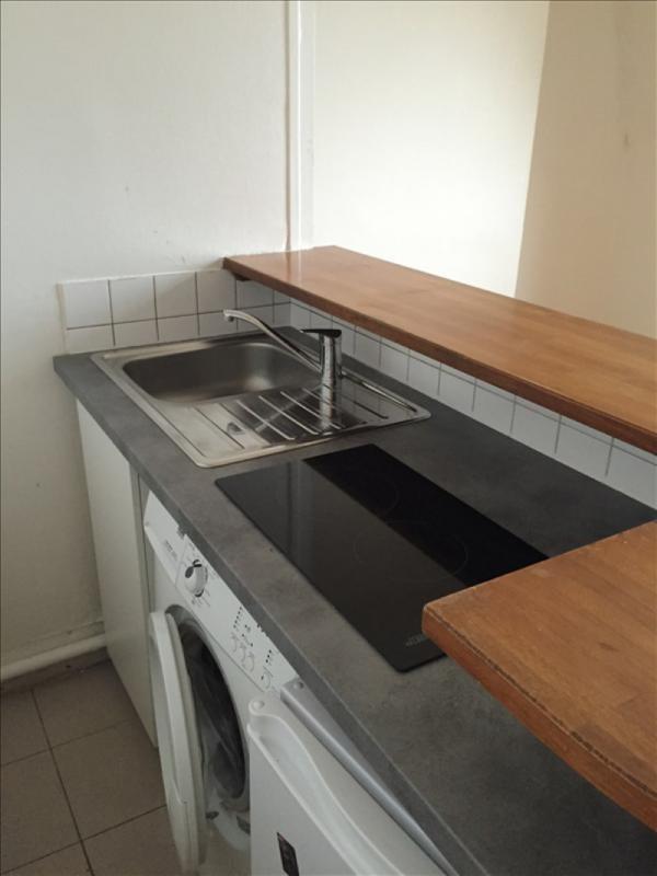 Location appartement Boulogne billancourt 464€ CC - Photo 2