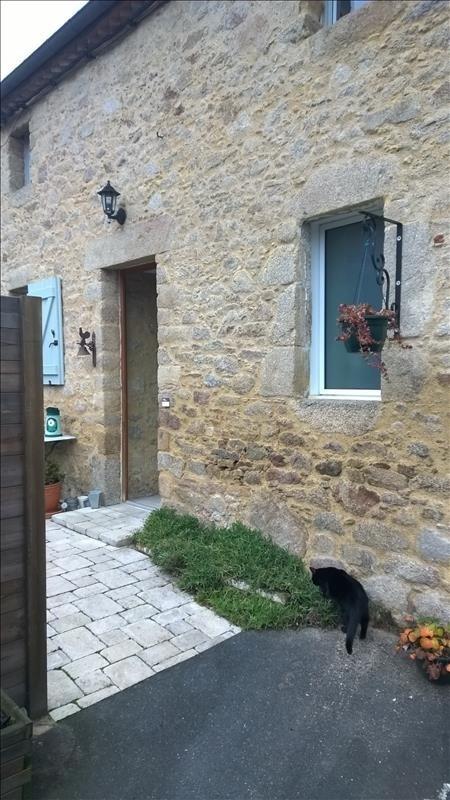 Vente maison / villa La bernardiere 153900€ - Photo 3