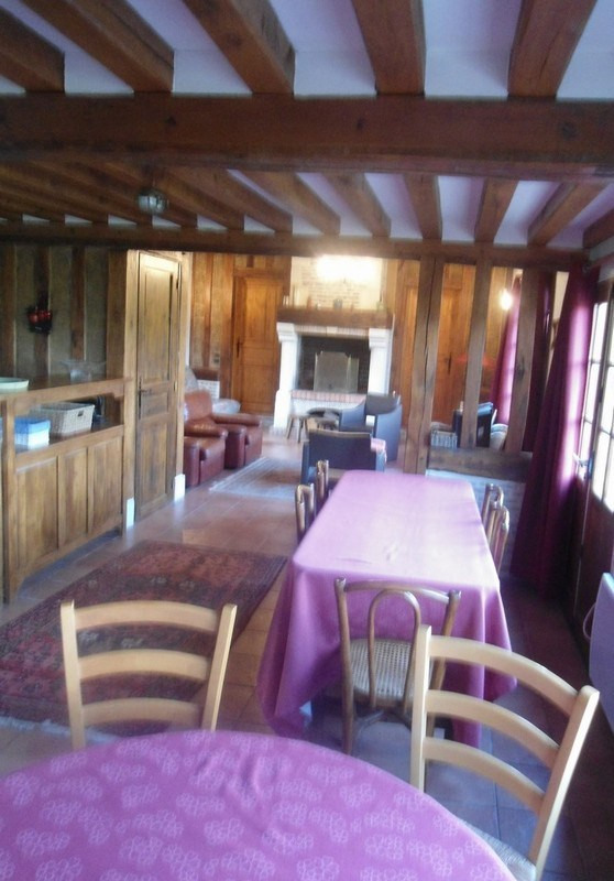 Sale house / villa Norolles 265 000€ - Picture 6