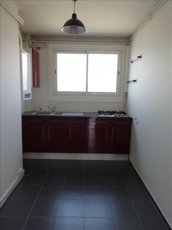 Sale apartment Vernon 110000€ - Picture 3