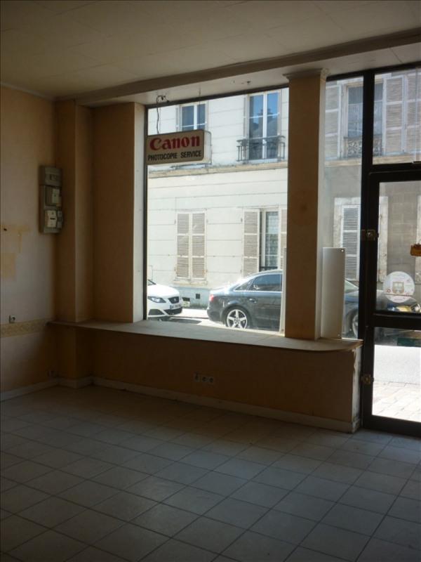 Location local commercial Mortagne au perche 380€ +CH/ HT - Photo 2