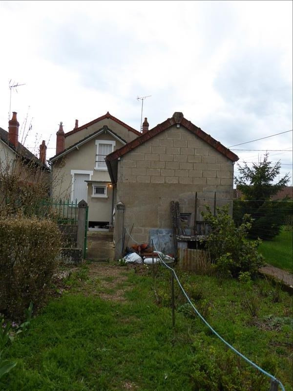 Vente maison / villa Nevers 78 500€ - Photo 1