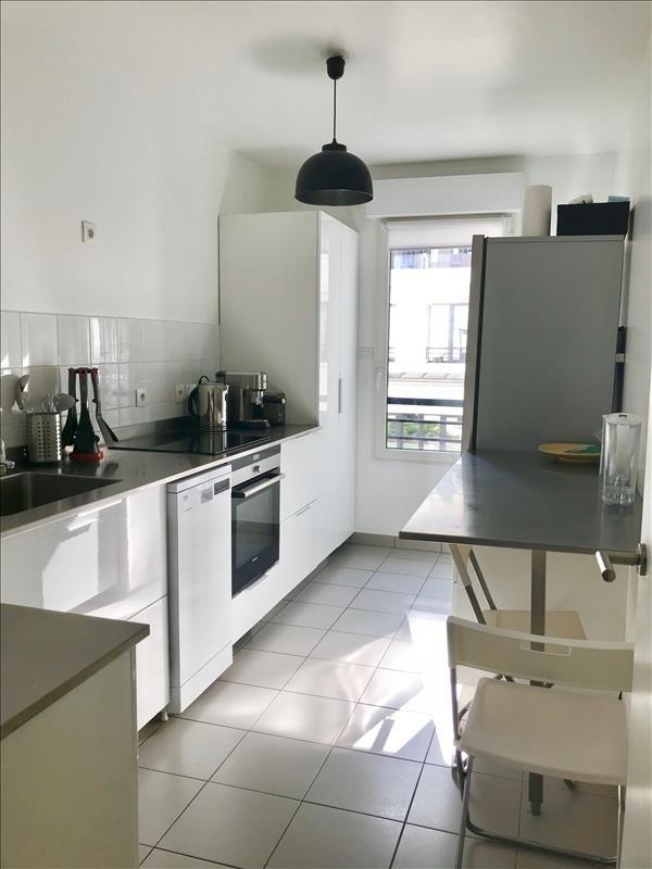 Location appartement Suresnes 1670€ CC - Photo 3