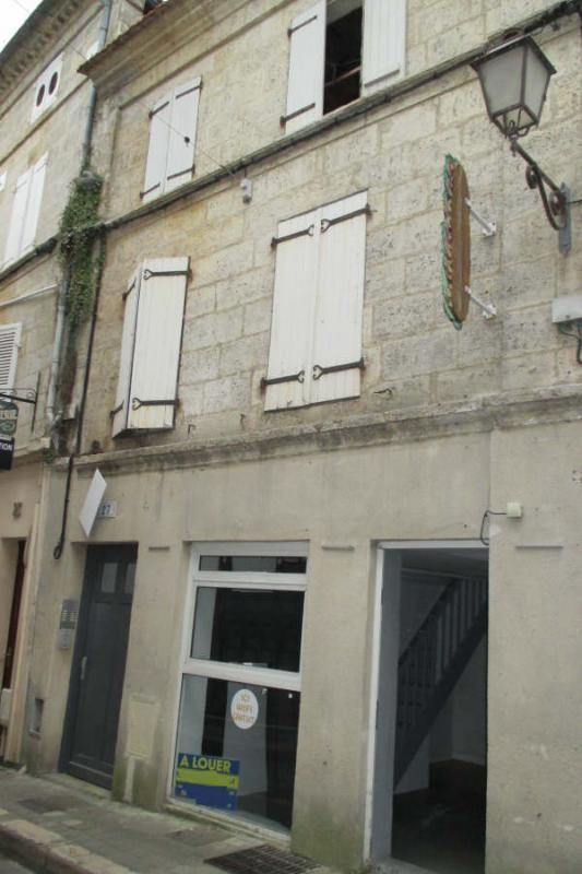 Rental empty room/storage Angouleme 500€ +CH/ HT - Picture 1