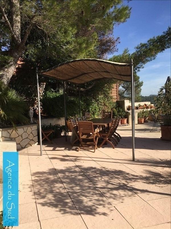 Vente de prestige maison / villa Carnoux en provence 730000€ - Photo 3
