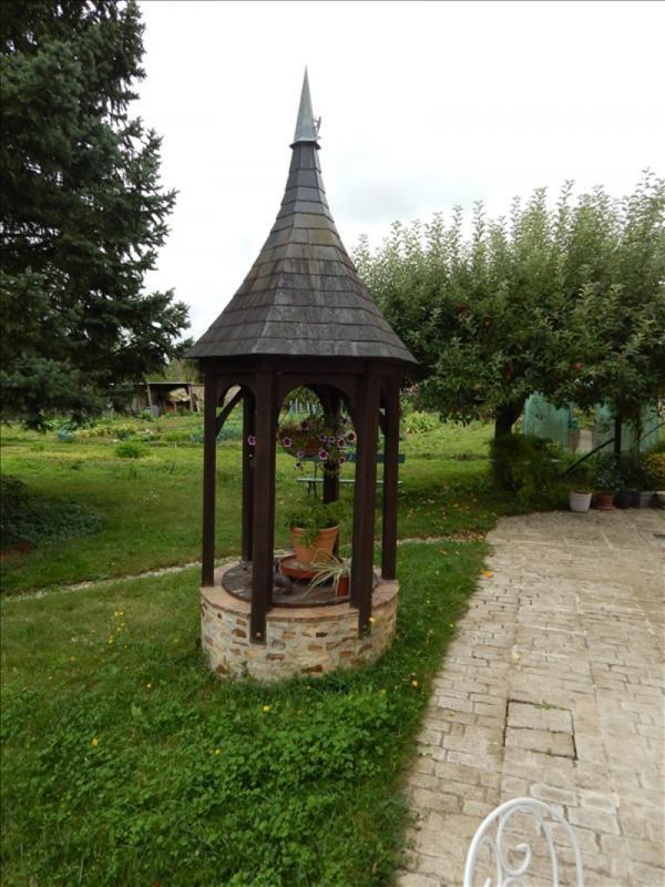 Vente maison / villa Vendome 314000€ - Photo 4