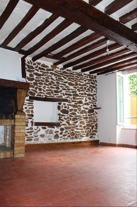 Sale house / villa Nanteuil les meaux 205000€ - Picture 1