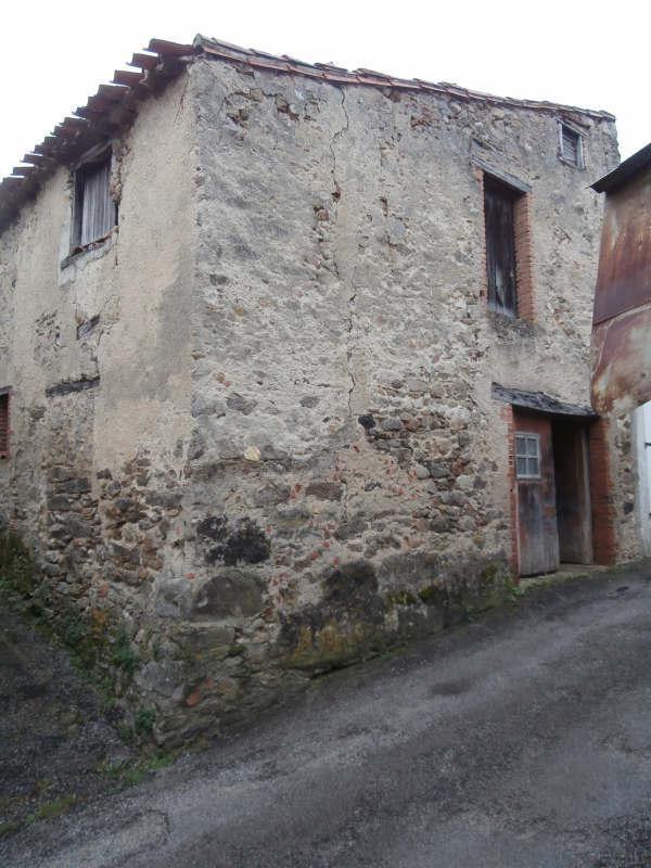 Vente maison / villa Environs de castres 35000€ - Photo 5