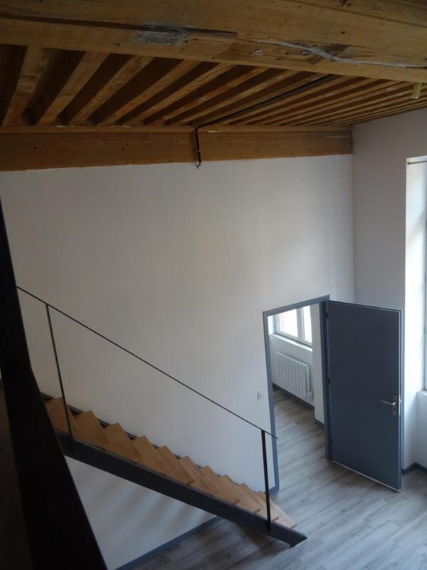 Locação apartamento Lyon 4ème 840€ CC - Fotografia 4