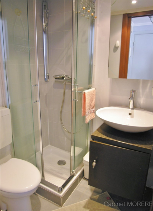 Sale apartment Le golfe juan 128000€ - Picture 5
