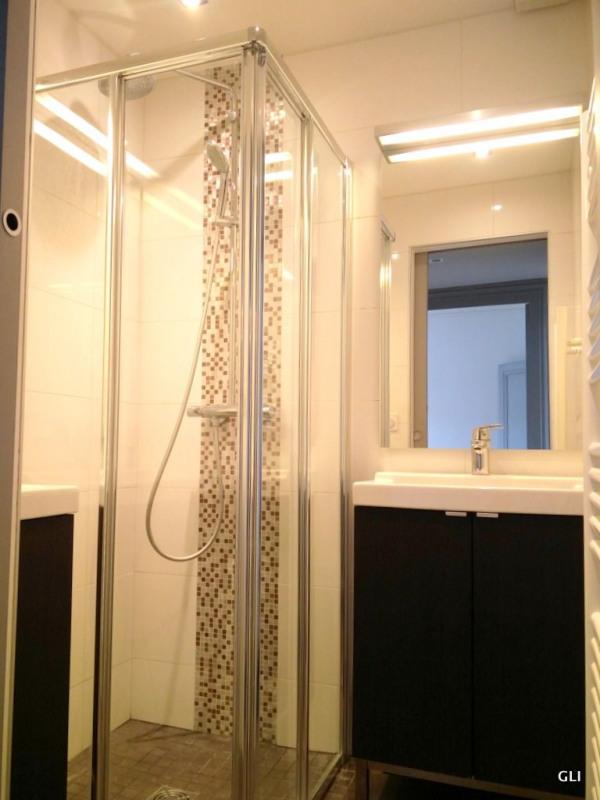 Rental apartment Lyon 2ème 2854€ CC - Picture 2