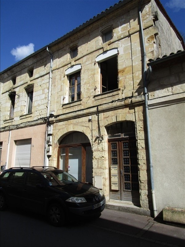 Investment property building Mussidan 149000€ - Picture 1