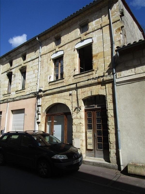 Produit d'investissement immeuble Mussidan 149000€ - Photo 1