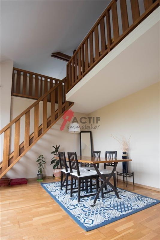 Vente appartement Evry 189000€ - Photo 2