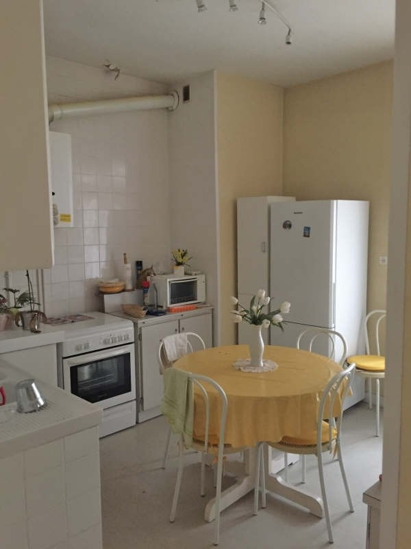 Sale apartment Toulouse 240 000€ - Picture 6
