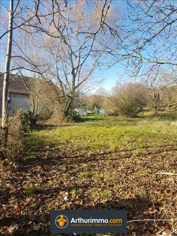 Vente terrain Creys et pusignieu 52000€ - Photo 5