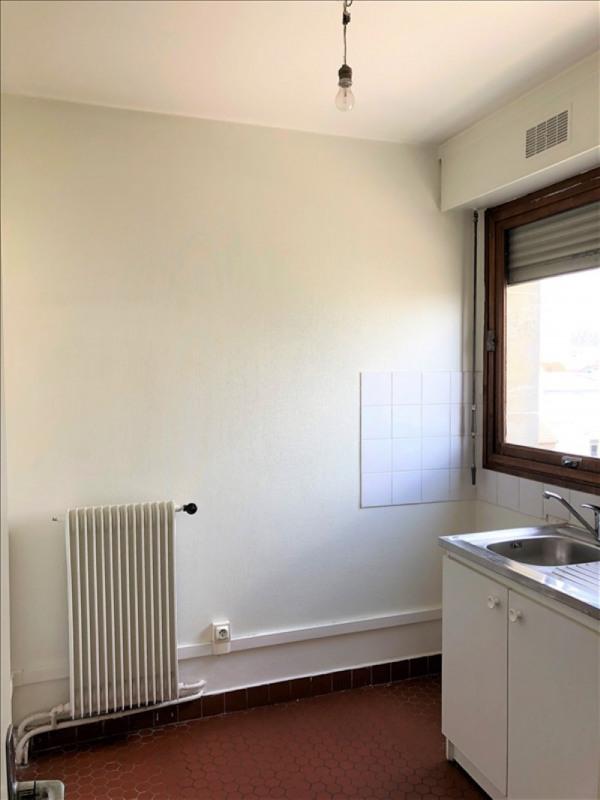 Verhuren  appartement Colombes 750€ CC - Foto 3
