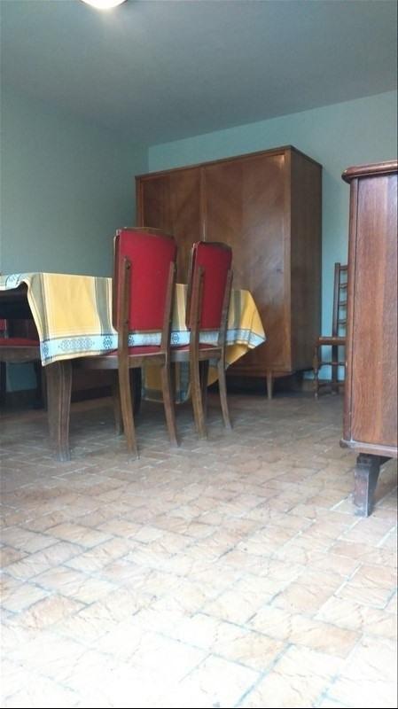 Sale house / villa Secteur villeneuve / yonne 92000€ - Picture 6