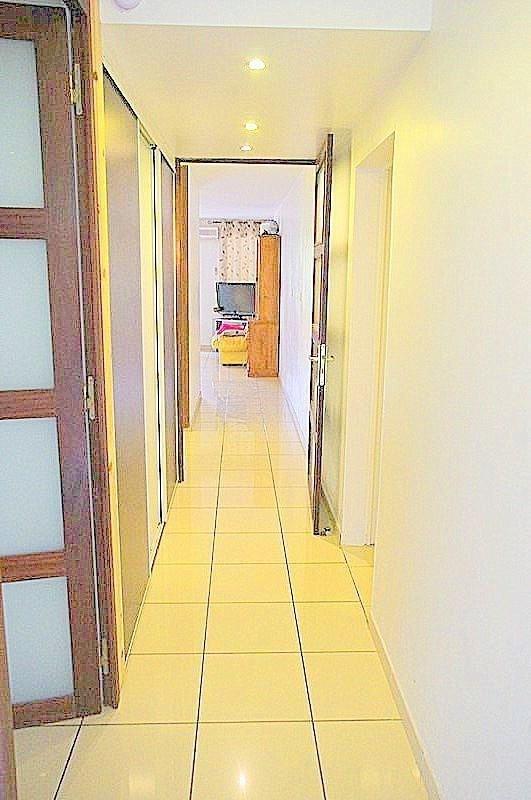 Venta  apartamento St gilles les bains 267800€ - Fotografía 1