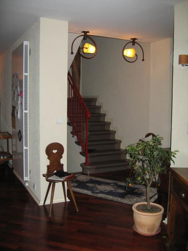 Deluxe sale house / villa Gaillard 650000€ - Picture 3