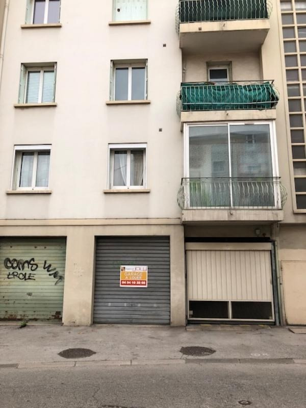 Location parking La seyne sur mer 86€ CC - Photo 1