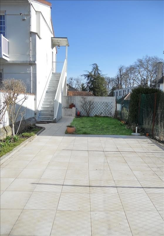 Sale apartment Marly-le-roi 440 000€ - Picture 1