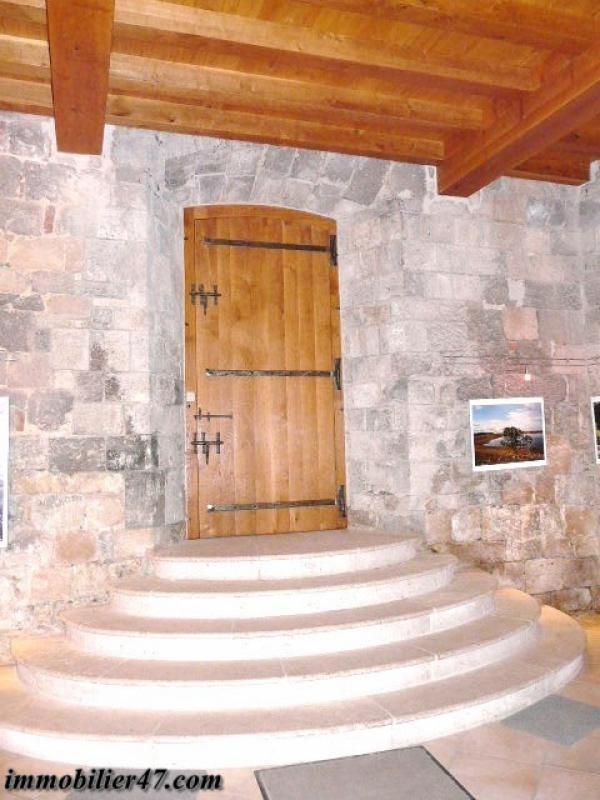 Vente de prestige château Prayssas 474000€ - Photo 18