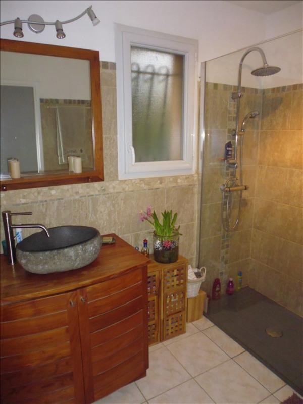 Vente maison / villa Greoux les bains 420000€ - Photo 7