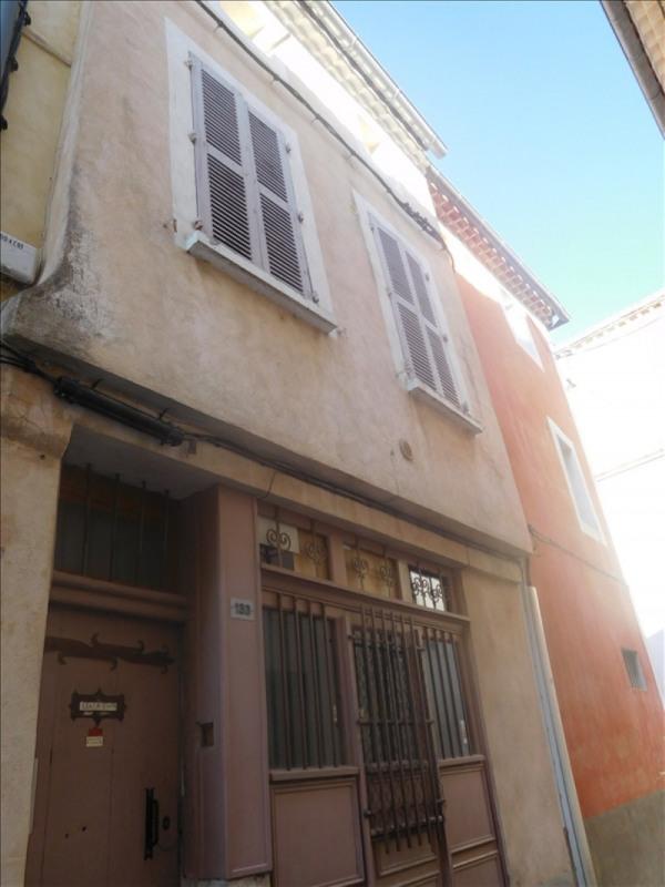 Vente immeuble Carpentras 197 025€ - Photo 1
