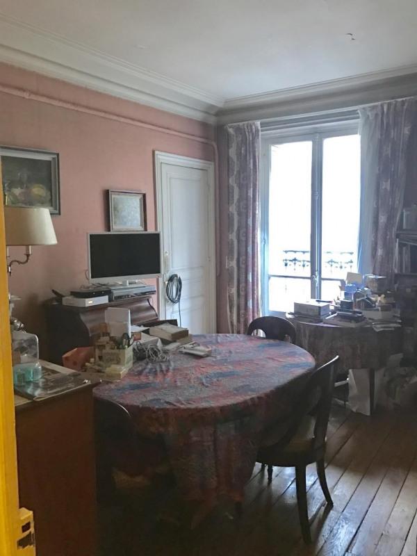 Sale apartment Paris 17ème 860000€ - Picture 5
