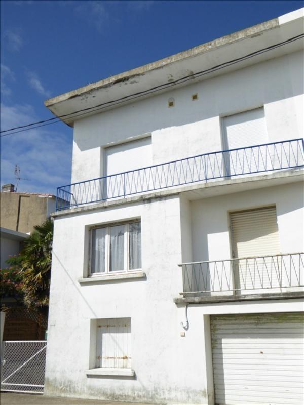 Vente immeuble Royan 254000€ - Photo 1