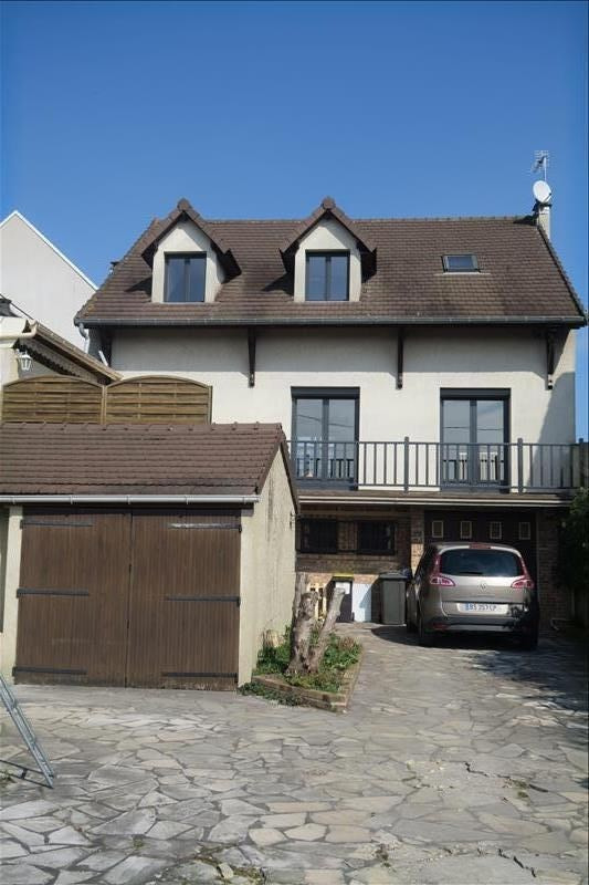 Vente maison / villa Ste genevieve des bois 340000€ - Photo 1