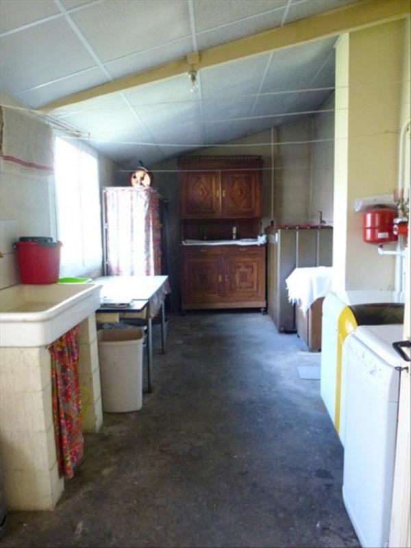 Vente maison / villa Le may sur evre 70200€ - Photo 10