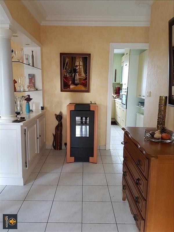 Sale house / villa Le bono 276660€ - Picture 2