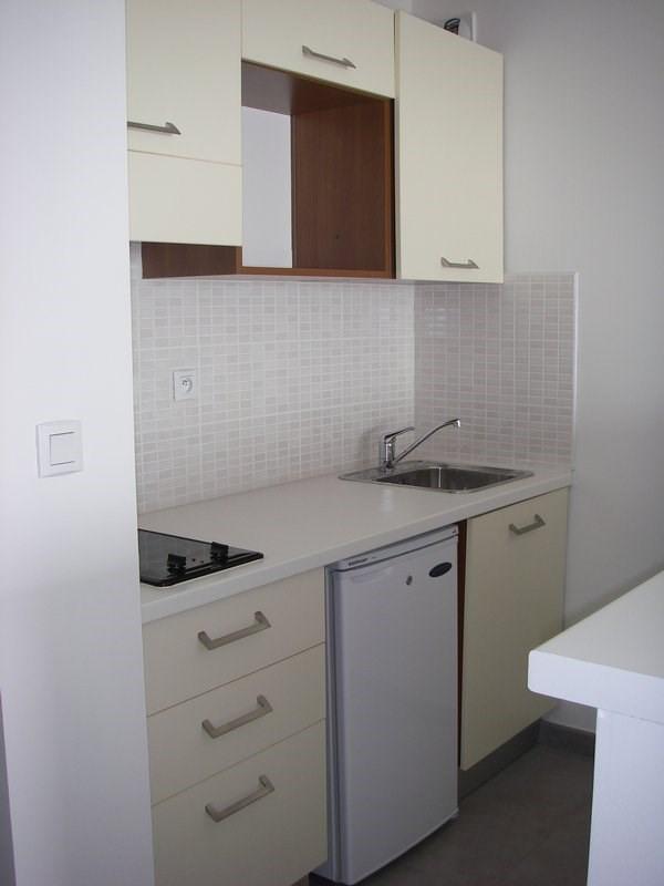 Location appartement Sainte-clotilde 600€ CC - Photo 2