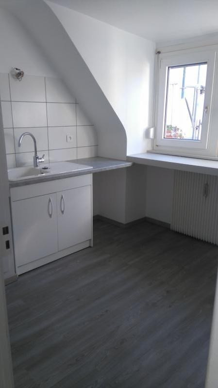 Location appartement Strasbourg 750€ CC - Photo 1