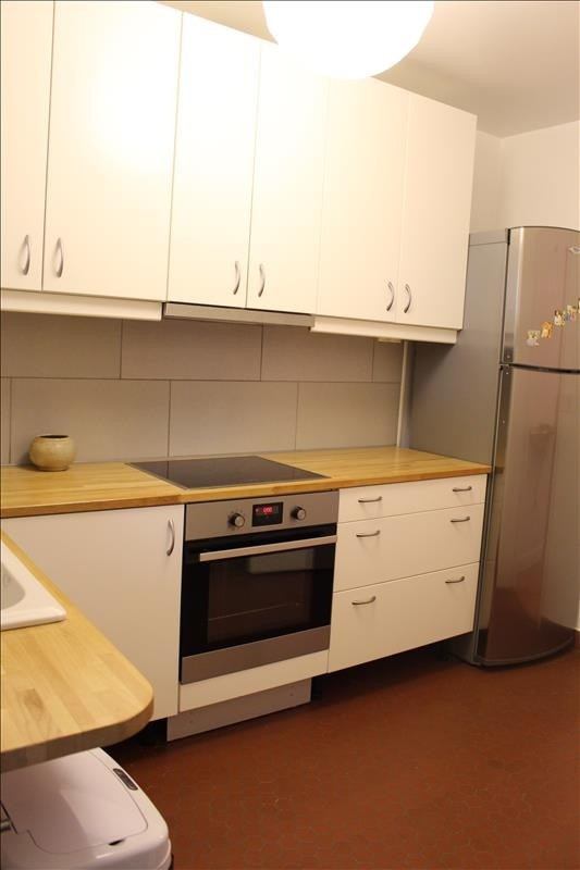Vendita appartamento Marly le roi 290000€ - Fotografia 4