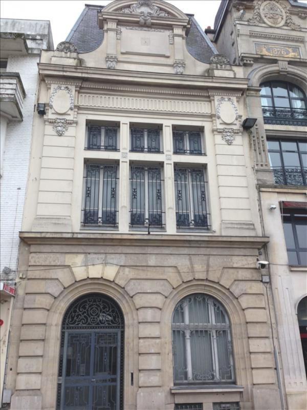 Location bureau St quentin 3200€ +CH/ HT - Photo 1