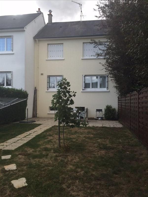 Sale house / villa Blois 150000€ - Picture 1
