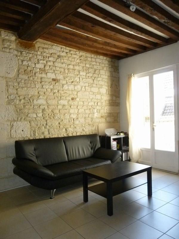 Rental apartment Caen 515€ CC - Picture 4