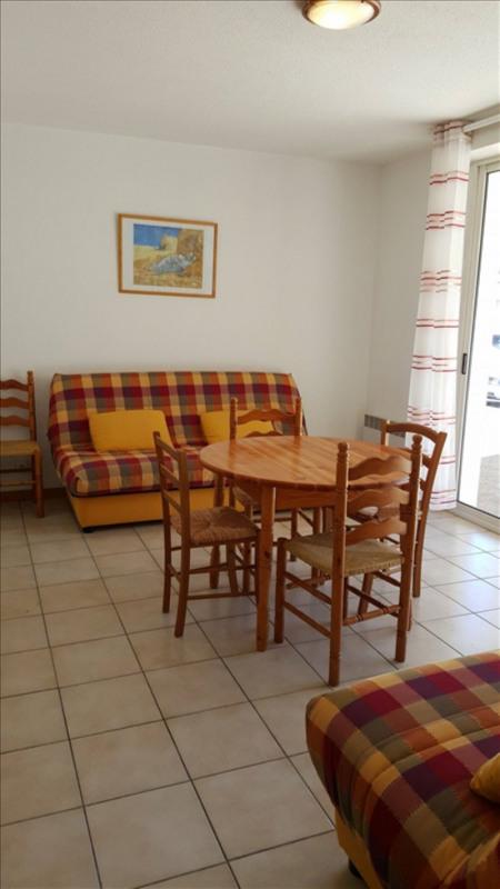 Vente appartement Ciboure 135000€ - Photo 6