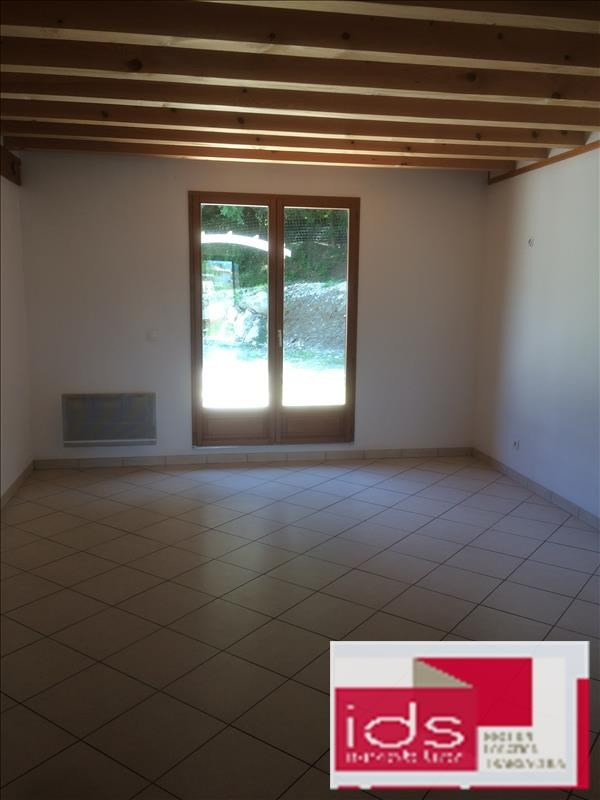 Rental apartment St jeoire prieure 720€ CC - Picture 2