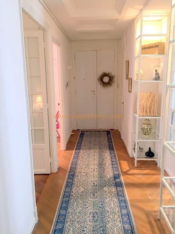 Lijfrente  appartement Nice 95000€ - Foto 13