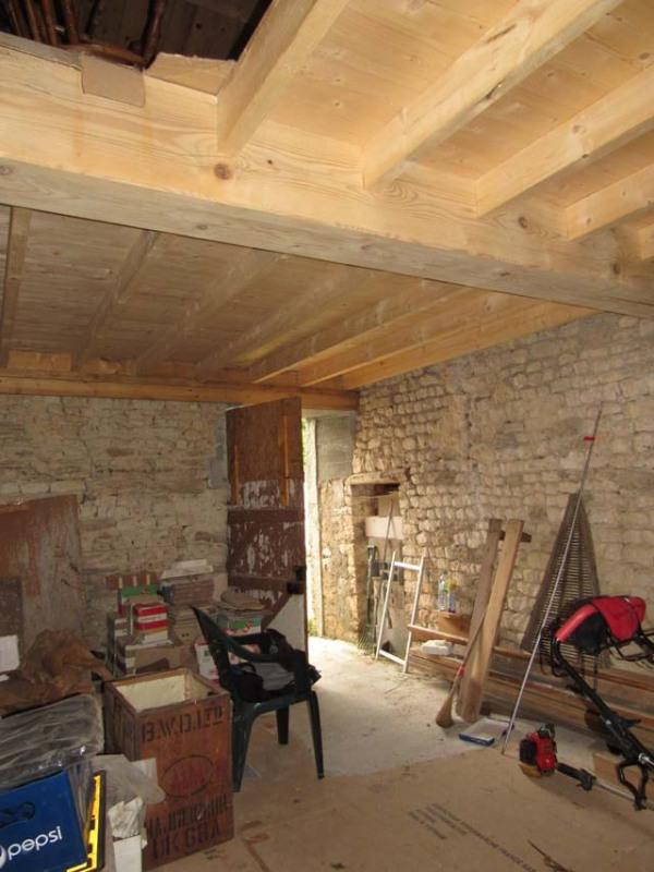 Vente maison / villa Nachamps 43500€ - Photo 3