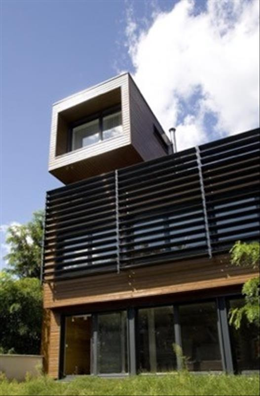Deluxe sale house / villa Chatou 1195000€ - Picture 2