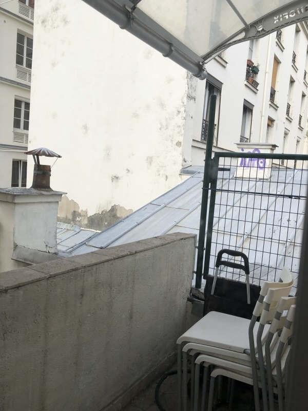 Alquiler  apartamento Paris 7ème 1400€ CC - Fotografía 7