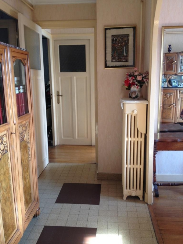 Vente appartement Lyon 4ème 275 000€ - Photo 9